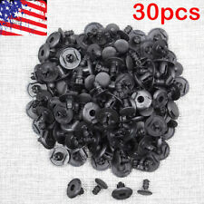 30 Front Fender Clip Retainer Bumper Rivet for Honda Accord New from US