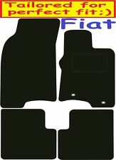 Fiat Panda Tailored car mats ** Deluxe Quality ** 2015 2014 2013 2012