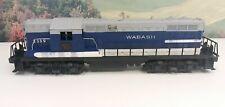 Lionel O Gauge 2339 WABASH GP-7 Diesel Locomotive