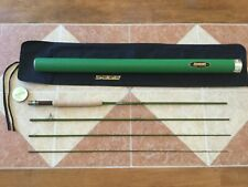 Sage TCX 590-4 9' 5wt 4pc fly fishing rod w/tube & sock (for 5wt line reel)