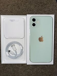 Apple iPhone 12 - 64GB - Green (AT&T) **Financed