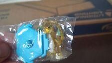 Pokemon Licensed Japan 1999 Tomy Dragonite1 inch Mini Figure