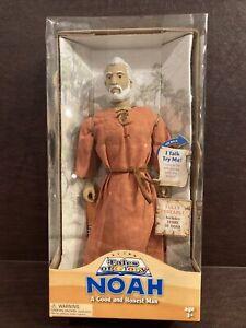 TALES OF GLORY FIGURES  NOAH A Good And Honest Man