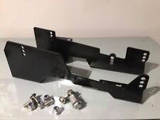 Clio 3RS Recaro CS Seat Lowering Bracket Kit 197/200