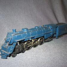 317D Wrenn Locomotive 4073 Baltimore Ohio Ho