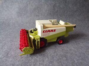 Siku Claas Lexion 480 Combine Harvester Diecast Model 1:32 Scale, Farm Farming