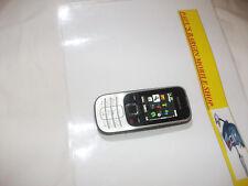 Nokia Classic 2330 - Silver (Orange) Mobile Phone