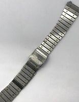 Citizen vintage band strap bracelet stainless steel pulsera 20 mm MAG2