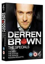 Derren Brown: The Specials [DVD][Region 2]