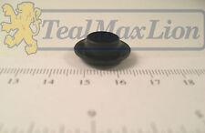 Obturateur circulaire plastique diamètre 12 mm