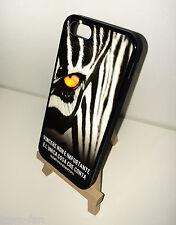 Cover Custodia Juve Juventus Zebra Vincere per iPhone 5 5S in SILICONE - OFFERTA