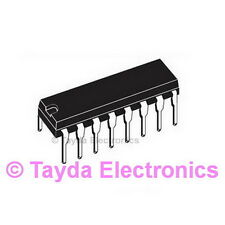 2 x TL494CN TL494 PWM Power Supply Controllers IC - FREE SHIPPING