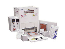 NEW Zed Z-Test QC/QA/FDA TableTop Blister Tray Sealer *can be shipped