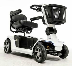 🌞SPRING SALE🌞BRAND NEW PRIDE ZT10 6MPH MOBILITY SCOOTER