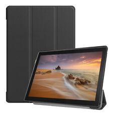 Cover for Lenovo Tab E10 TB-X104F Tablet Cover Smart Case Sleep/Wake Bag Slim