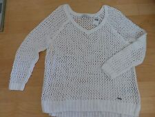 New Abercrombie and Fitch Women's V-neck Sweater Size M