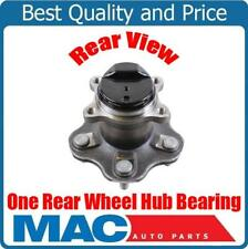 100% New REAR Wheel Bearing & Hub Assembly For Nissan Sentra 13-16