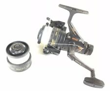 Vintage FENWICK HMG 9650 Graphite Spinning Reel with Spare Spool