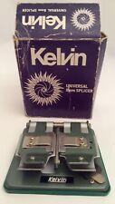 Kelvin 8mm Film SPLICER Japan
