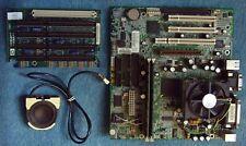 Motherboard HP Vectra VL400 p/n D9820-60011