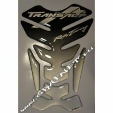 MOTORCYCLE TANK PAD 3D PROTECTOR PARASERBATOIO SCHUTZ PAD HONDA XL TRANSALP