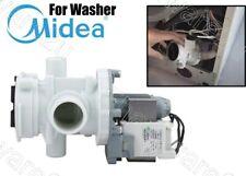 Midea Front Load Washing Machine Drain Pump Set Replacement (PX-2-35)