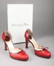 Chaussures escarpins Christian Dior taille 35,5 neuves 0bda8536a18