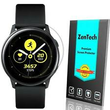 ZenTech Tempered Glass Screen Protector Guard For Samsung Galaxy Watch Active