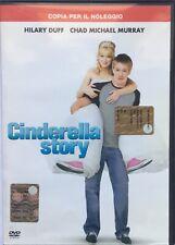 CINDERELLA STORY (Hilary Duff) DVD EX NOLEGGIO