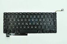 "NEW Swiss Keyboard for Macbook Pro 15"" A1286 2009 2010 2011 2012"