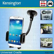Kensington Universal Mobile Phone Cradle Car Air Vent and Windscreen Mount Holde