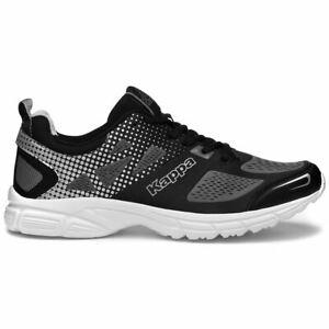 Kappa Scarpe Sneakers Uomo Donna LOGO OLMER Camminata Basso