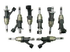 Set of 8 BRAND NEW OEM Fuel Injectors Chevy, GMC 6.2L  2014-17 12668393