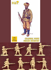 1:72 personaggi 8203 Colonial Wars Indian Infantry-Gil