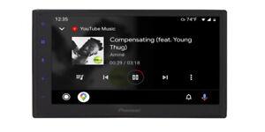 Pioneer DMH-1700NEX 2 DIN Digital Media Player Bluetooth CarPlay Android Auto