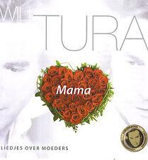 Will Tura : Mama (CD)