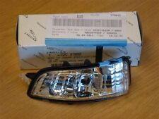GENUINE JAGUAR X TYPE XJ350 XF LH DOOR MIRROR LAMP C2C37092