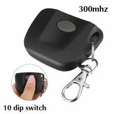 Для Multicode 3089 пульте для открывания гаража авто ворота открыватель мини-пульт дистанционного управления передатчик Ca