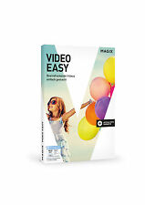 MAGIX Video Easy HD (Version 6) - NEU & OVP