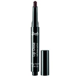 Sleek MakeUP Lip Dose Soft Matte Lip Click - Carnage