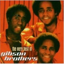 Gibson Brothers - The Very Best of CD NEU