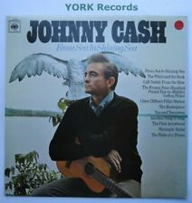 JOHNNY CASH - From Sea To Shining Sea - Excellent Con LP Record CBS S 62972