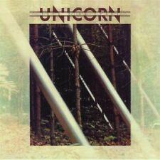 Unicorn - Blue Pine Trees