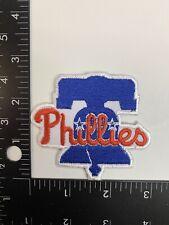 Philadelphia Phillies Iron On Patch