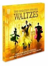 My Kind Of Music: The Greatest Strauss Waltzes By Johann Strauss,Josef Straus.