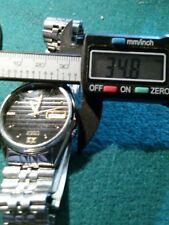 excepcional Seiko 5 de 23 jewels automatic