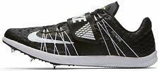 Nike Triple Jump TJ Elite Track Spikes - UK 9 / EU 44 - 705394-017 - Black