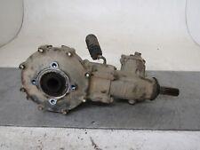 2005 05 suzuki LTF500 F vinson LTF 500 rear differential