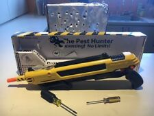 REFURBISHED BY BUG-A-SALT TECHNICIANS YELLOW 2.0 FLY ERADICATION SALT GUN