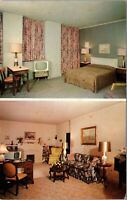 Postcard Suite at Hollywood Knickerbocker Hotel in Hollywood, California~137465